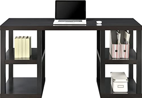 Ameriwood Home 9318496 Parsons Deluxe Desk