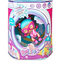 The Bellies - Lily-Splash! Bellie acuatico,le gusta el agua, muñeca interactivo para niñas y niños a partir de 3 años…