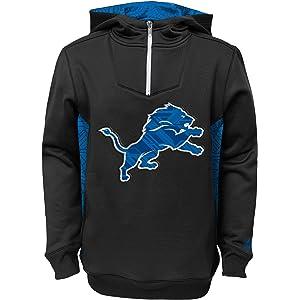 Amazon.com  Detroit Lions - NFL   Fan Shop  Sports   Outdoors 8f8e67d25