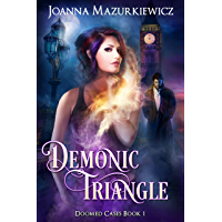 Demonic Triangle (Doomed Cases Book 1) (English Edition)
