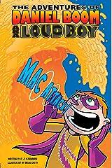 Mac Attack! #2 (Daniel Boom aka Loud Boy) Paperback