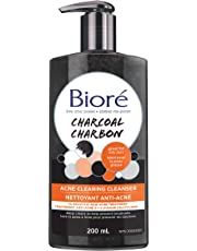 Bioré® Charcoal Acne Clearing Cleanser 200 mL