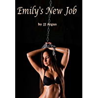 Emily's New Job (English Edition)