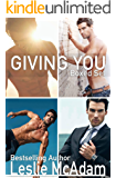 Giving You Complete Box Set (Giving You ...)