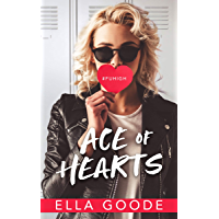 Ace of Hearts (English Edition)