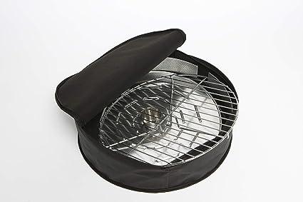 Adaptagrill convertidor de paellero de gas en barbacoa, quemador a ...