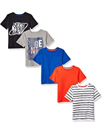 Clothing, Shoes & Accessories Motivated Childrens Place Boys Med Long Sleeve Shirt Kids' Clothing, Shoes & Accs