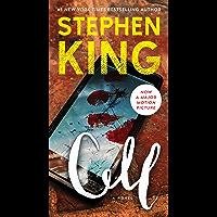 Cell: A Novel book cover