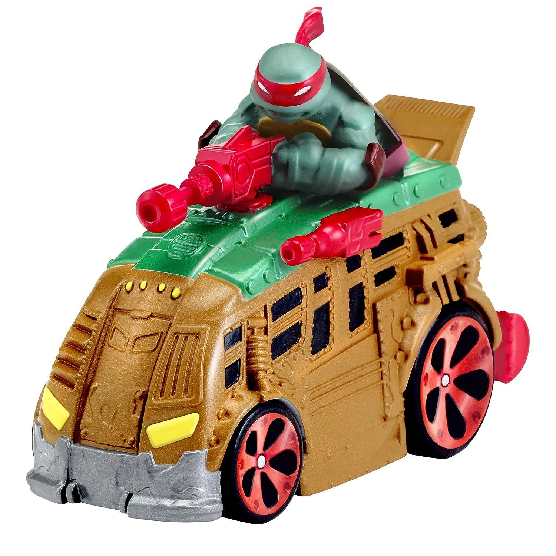 Teenage Mutant Ninja Turtles T-Machines Raphael in ...
