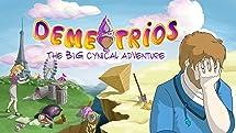 Demetrios - The BIG Cynical Adventure [Online Game Code]