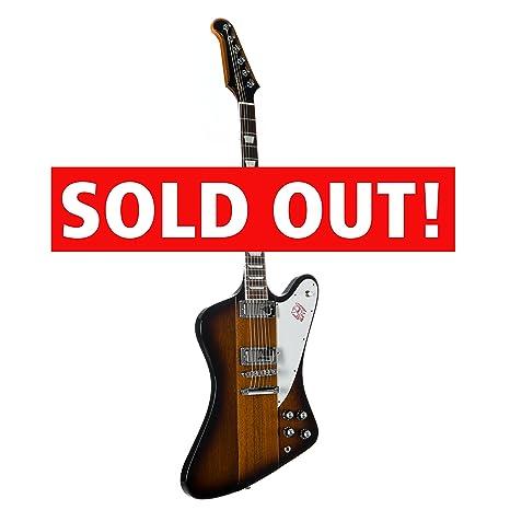 Gibson Firebird T 2017 VS · Guitarra eléctrica: Amazon.es ...