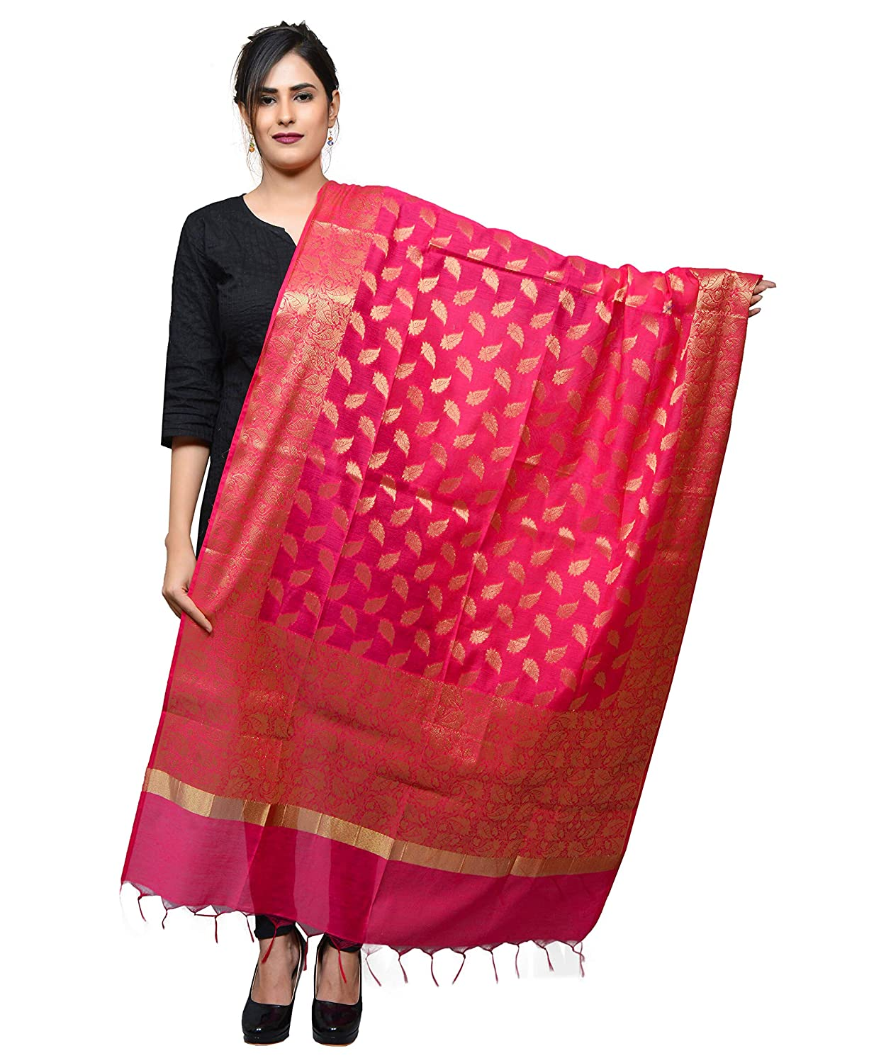 Best Fashionable Dupattas For Womens And Girls in India 2020