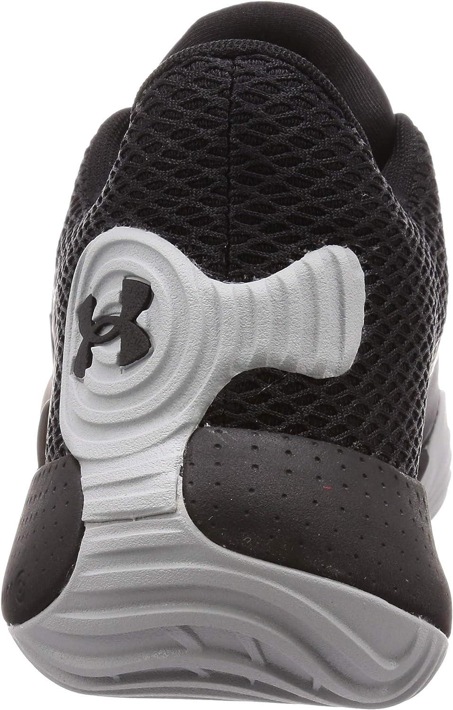 Zapatillas de baloncesto para hombre Under Armour Spawn 2