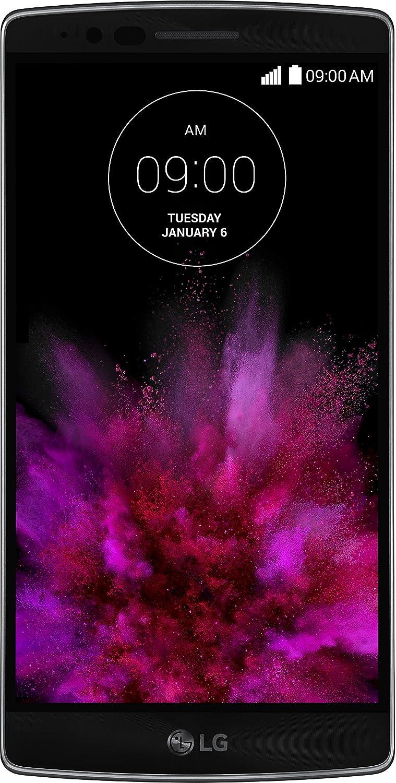 LG G Flex 2-16GB, 4G LTE, Titanium