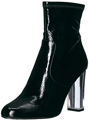 Steve Madden Women's Eminent Ankle Bootie