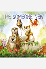 The Someone New Hardcover