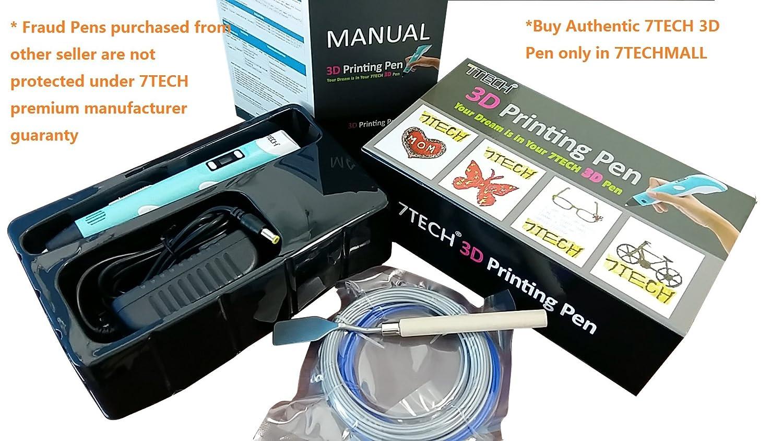 3d Printing Pen Tech