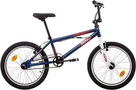Sprint Bicicleta BMX rueda de 20