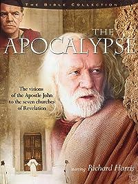 Apocalypse Richard Harris product image
