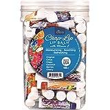 Chap-Lip Vitamin E Lip Balm with Coconut Oil - Lip Moisturizer Treatment - Moisturizing, Soothing, Refreshing, Total…