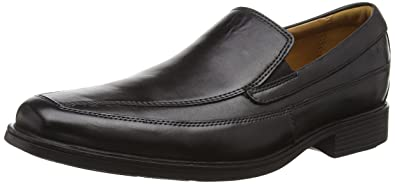 159e2d3f5c Clarks Men s Tilden Free Loafers  Amazon.co.uk  Shoes   Bags