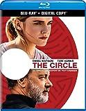 The Circle [Blu-ray + Digital] (Bilingual)