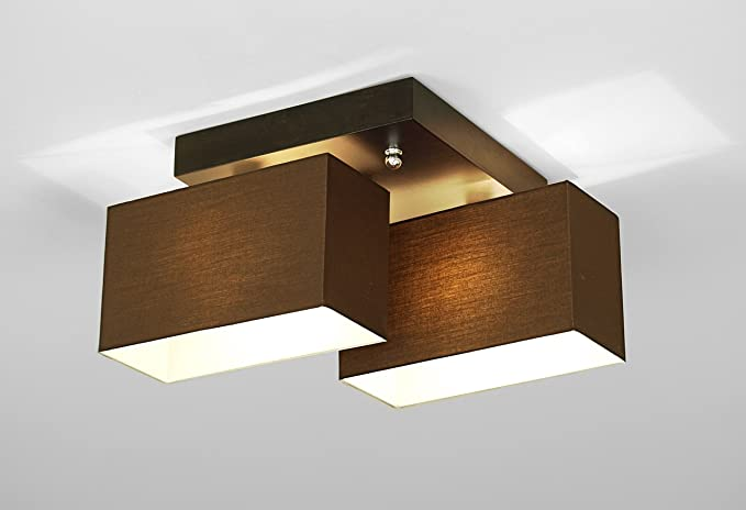 Lampade Da Soffitto Di Design : Wero design lampada da soffitto plafoniera lampada di vitoria di