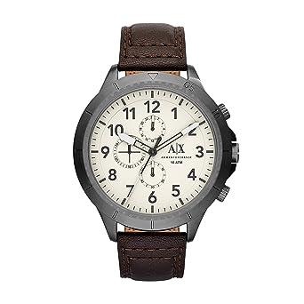 armani exchange men s watch ax1757 amazon co uk watches armani exchange men s watch ax1757
