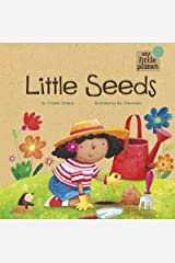 Little Seeds (My Little Planet) Kindle Edition