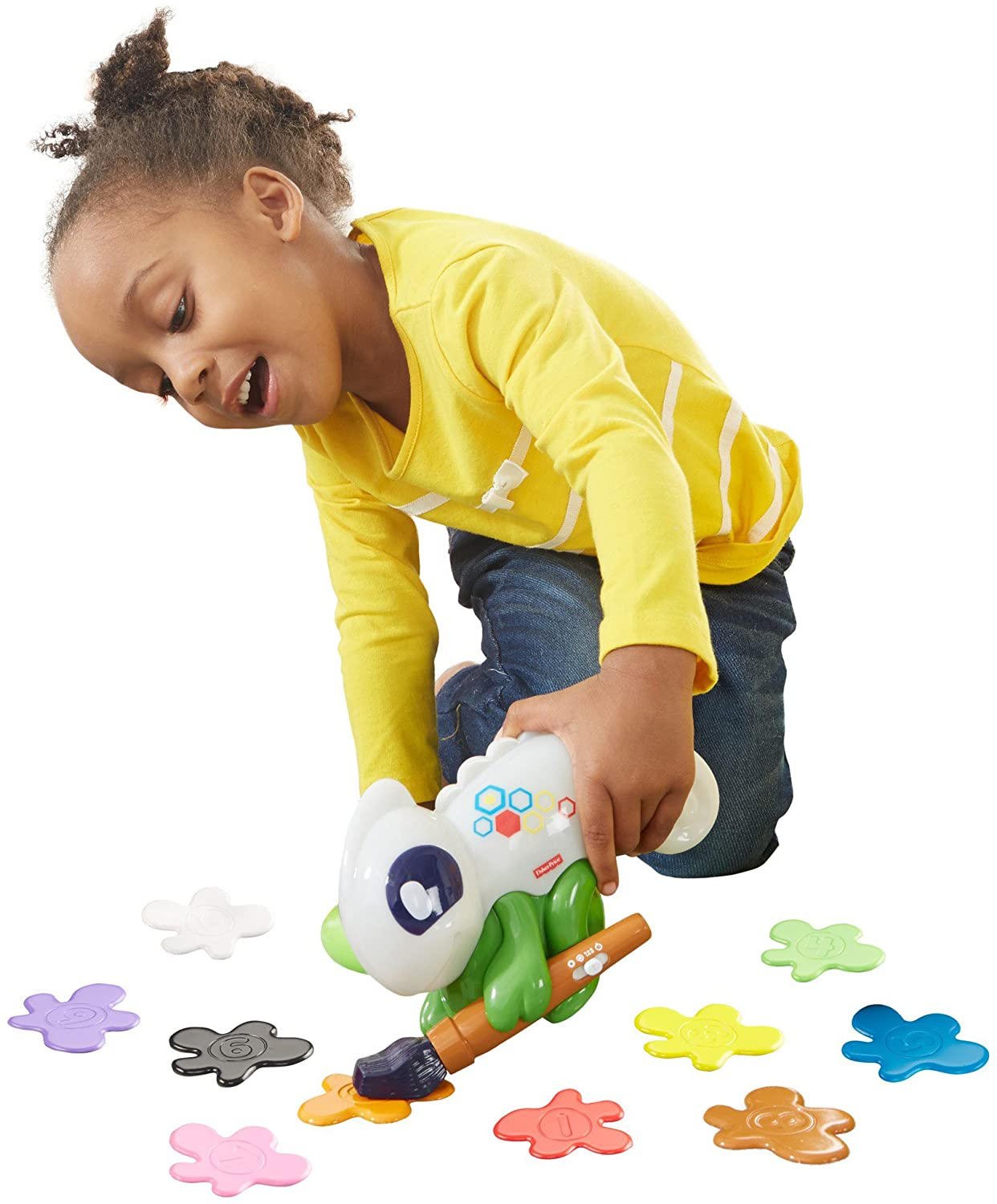 $14.55 (reg $25) Fisher-Price.