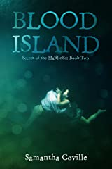 Blood Island (Secret of the Halflings Book 2) Kindle Edition