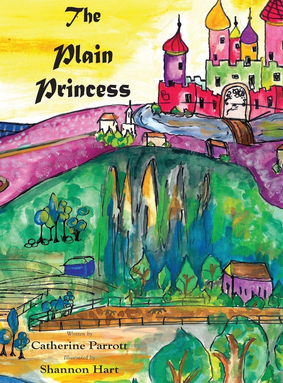 Download The Plain Princess pdf epub