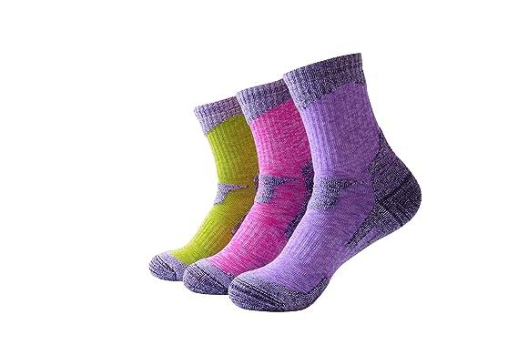 AnaZoz Calcetines de Otoño e Invierno Calcetines Termicos Calcetines Deporte Calcetines Running: Amazon.es: Ropa y accesorios