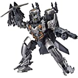 Transformers Toys Studio Series 43 Voyager Class Age of Extinction Movie KSI Boss Action Figure - Ages 8 and Up, 6.5…