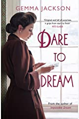 Dare To Dream (The Percy Place Series Book 2) Kindle Edition