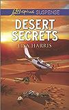 Desert Secrets (Love Inspired Suspense)
