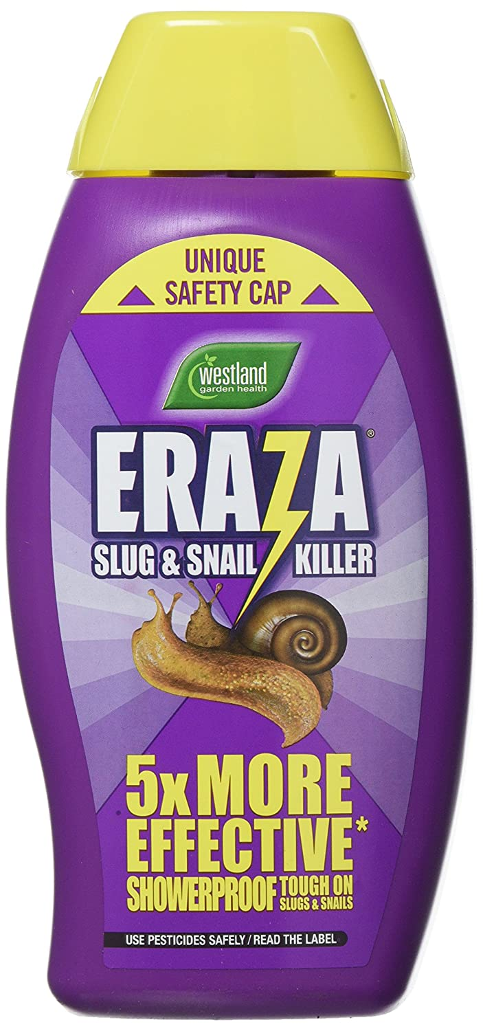 Eraza Slug and Snail Killer, 800 g Westland