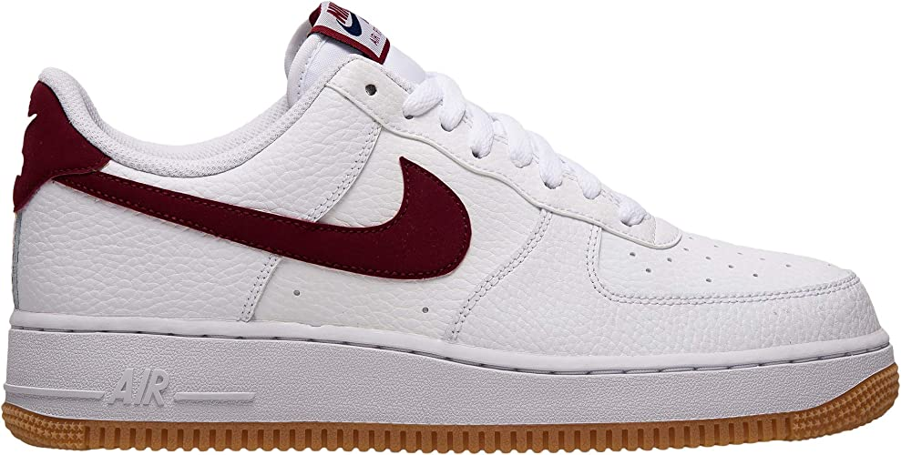 Nike Herren Air Force 1 07 2 Basketballschuhe