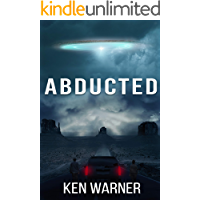 Abducted (The Kwan Thrillers Book 2)