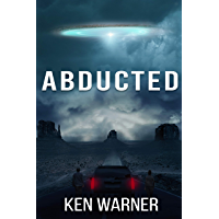 Abducted (The Kwan Thrillers Book 2) (English Edition)