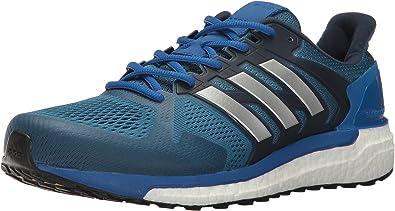 adidas Performance Supernova ST zapatillas de running para hombre: Amazon.es: Zapatos y complementos