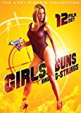 Girls Guns & G-Strings [Import USA Zone 1]