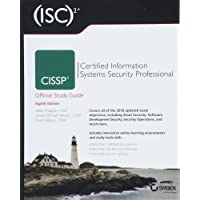 (ISC)2 CISSP Certified Information Systems Security Professional Official Study Guide (Isc Official Study Guides)