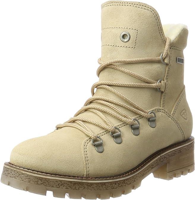 tamaris 26458 botas militar para mujer