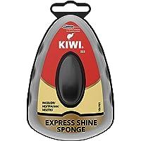 Kiwi - Esponja autoabrillantadora neutra para limpieza de zapatos, 7 ml