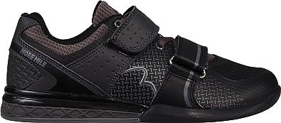 More Mile - Zapatillas deportivas Super Lift 3 para mujer, para crossfit y levantamiento de