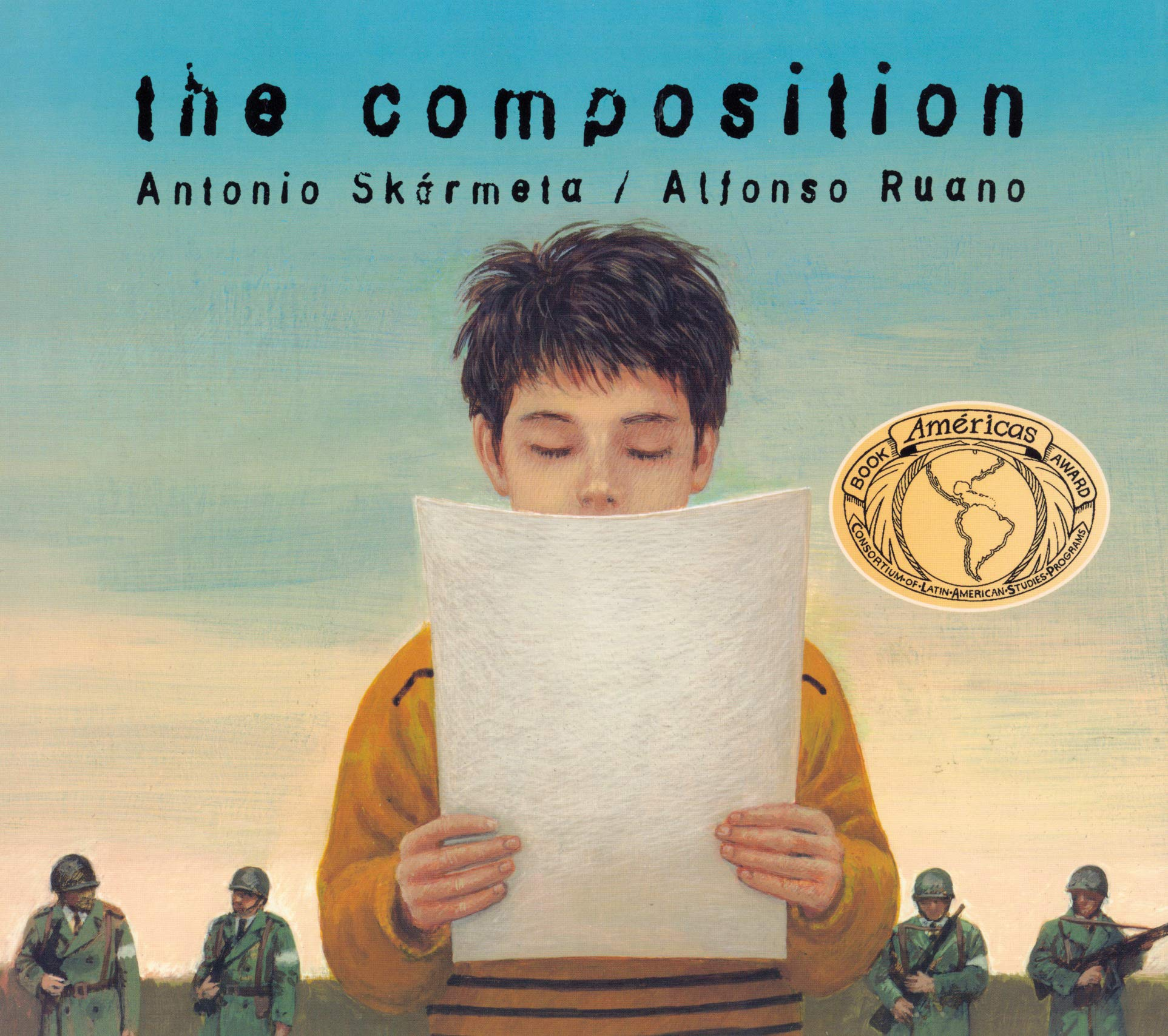 Read Online The Composition ebook