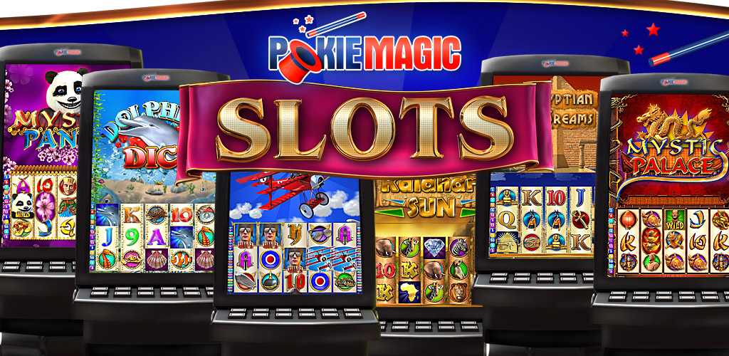 Pokie City Casino