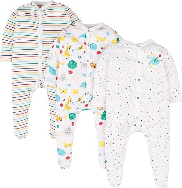 Mothercare Pyjama Mixte b/éb/é