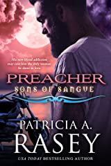 Preacher (Sons of Sangue) Kindle Edition